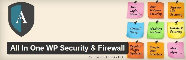 Great WordPress Plugins to Keep Your Website Secure