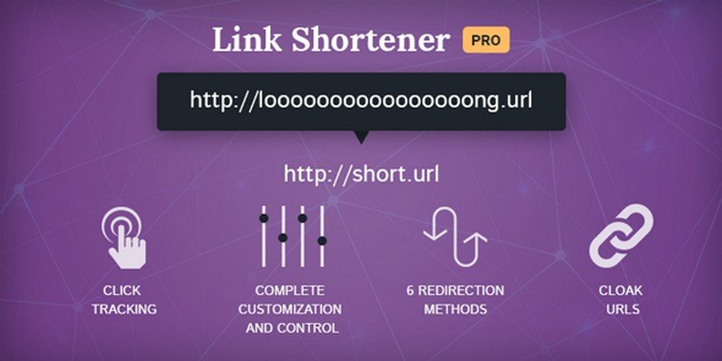 URL Shortener Pro: A Powerful WordPress Plugin for Creating Short URLs