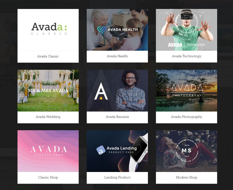 Avada: The #1 Selling WordPress Theme of All Time on ThemeForest