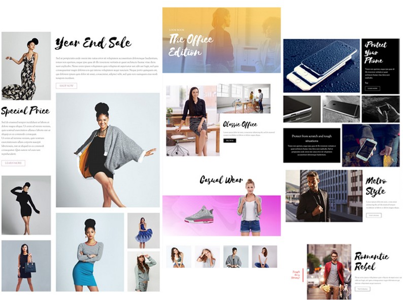 Build Professional eCommerce Websites with Shoppe: A New WordPress eCommerce Theme from Themify