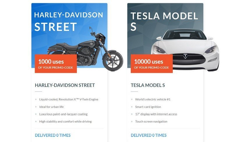 Pick Up Tesla Model S Simple as That