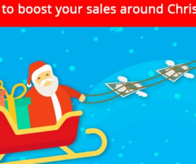 Strategies to Boost Sales Around Christmas Time