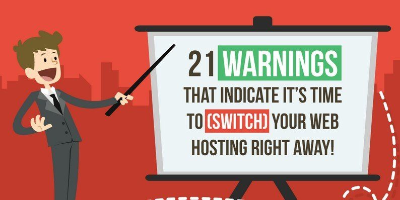 Unreliable Web Host
