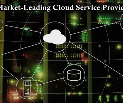 Market-Leading Cloud Service Providers