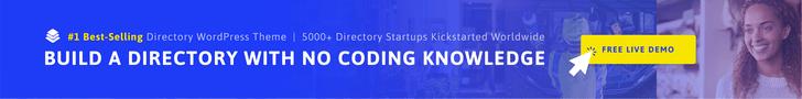 ListingPro - WordPress Directory Theme