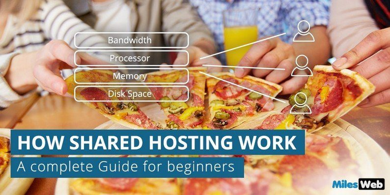 Shared Hosting MilesWeb