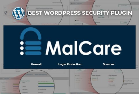 Malcare is a fully automatic WordPress malware scanner and cleaner plugin.