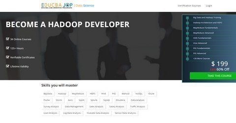Become A Hadoop Developer