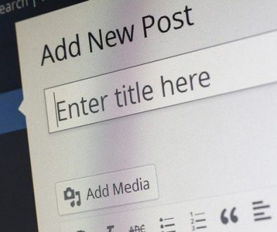 Hit the Publish Button