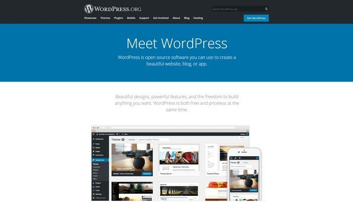 WordPress is one of the most flexible open source tool to publish your content online.