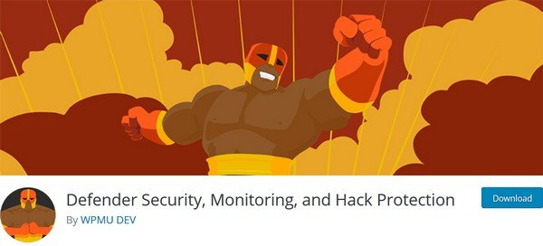 Defender Security is a user session tracking tool