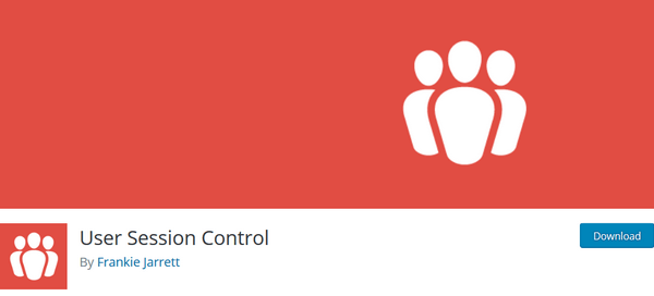 For simple user session monitoring and control in WordPress, you can use theUser Session Control plugin.
