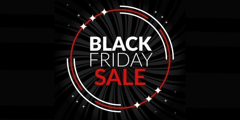 Black Friday and Cyber Monday Web Hosting Offers