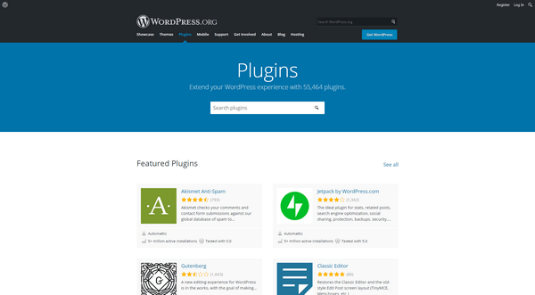 Here are some important WordPress plugins to fasten up your development work.