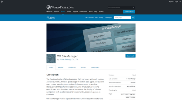 You can use WP development tools such as WordPress Site Manager to develop sites.