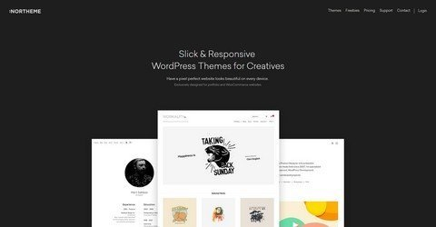Northeme WordPress Themes