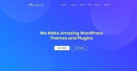 Rextheme WordPress Themes and Plugins