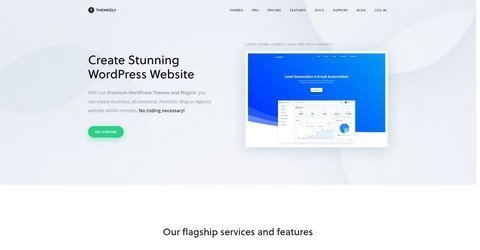 Themezly WordPress Themes