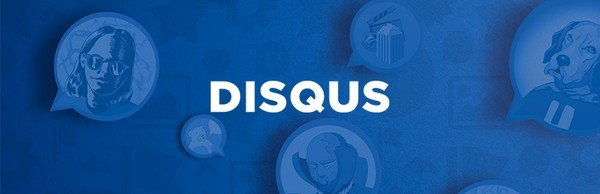 You can also add other specialized comment systems like Disqus.
