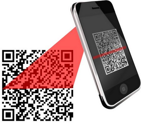 Add QR Codes to your website and business card.