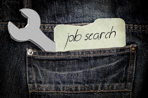 Learn Effective Job Searching Techniques