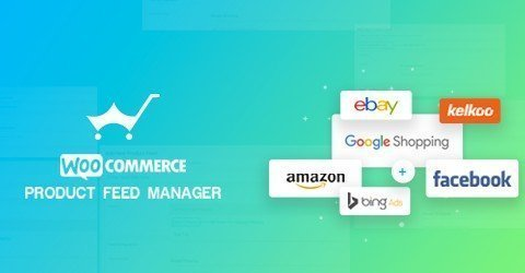 WooCommerce Product Feed Manager Plugin