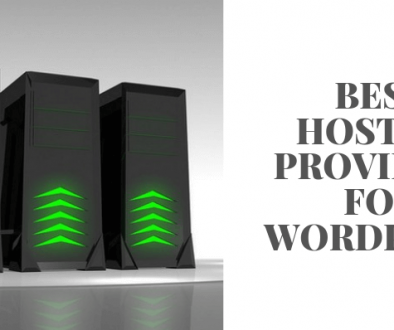 Best Hosting Providers for WordPress
