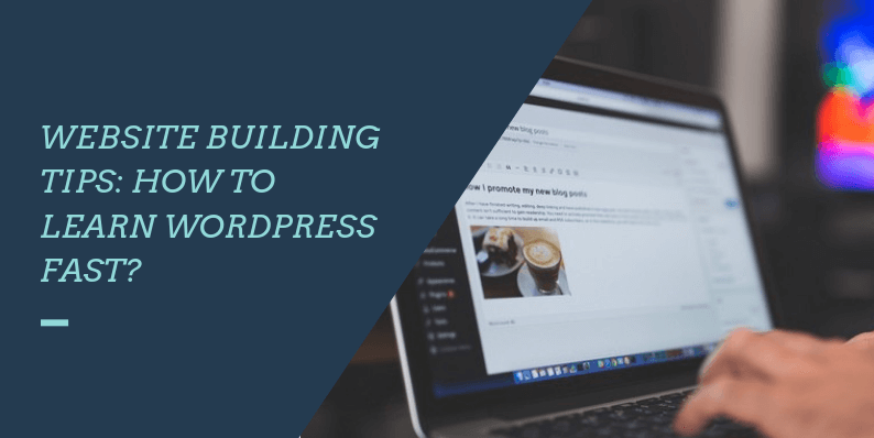 Learn WordPress Fast?
