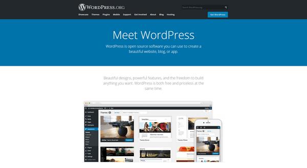 Reasons to Try WordPress