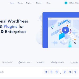 Themeum WordPress Themes and Plugins