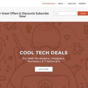 DealFuel Tech Deals