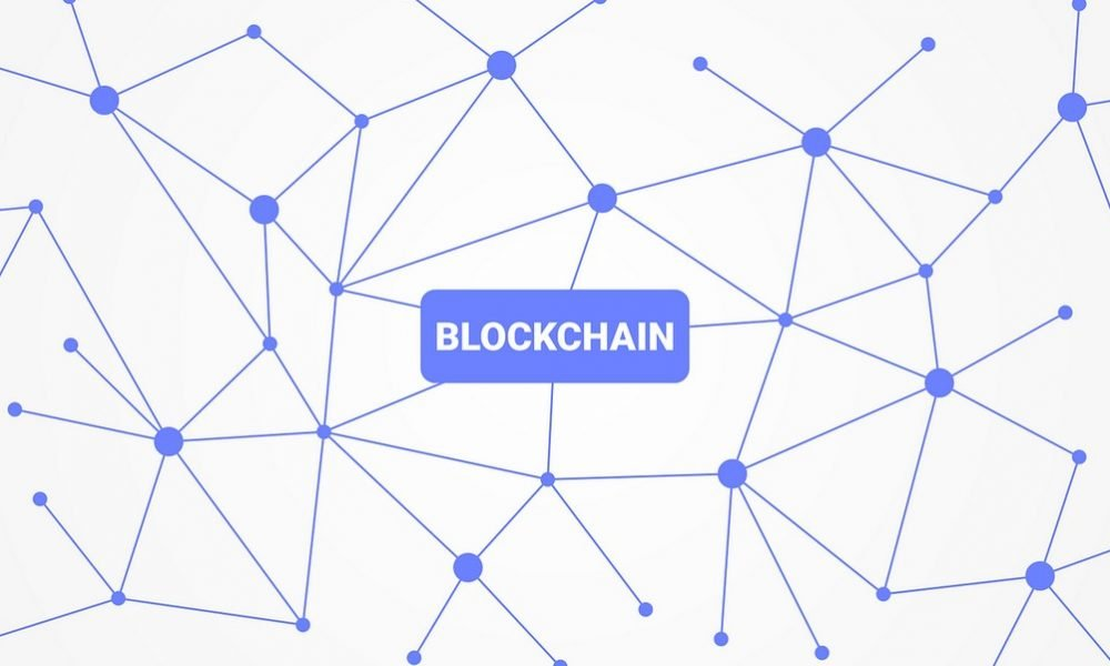 Blockchain In Mobile Application Market