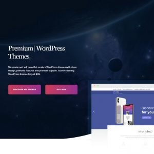 TeslaThemes WordPress Themes.