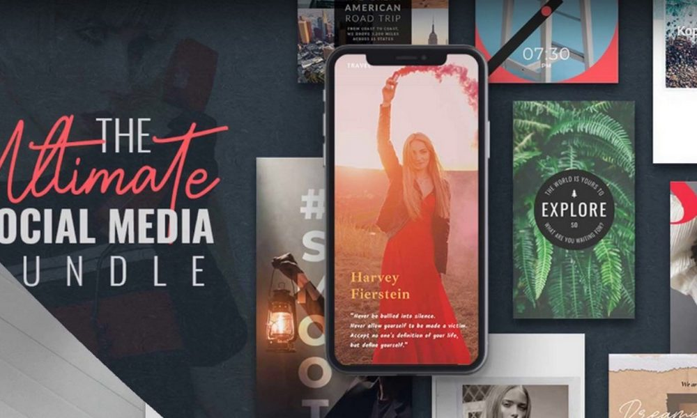 The Ultimate Social Media Bundle Review