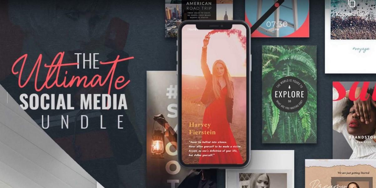 The Ultimate Social Media Bundle Review