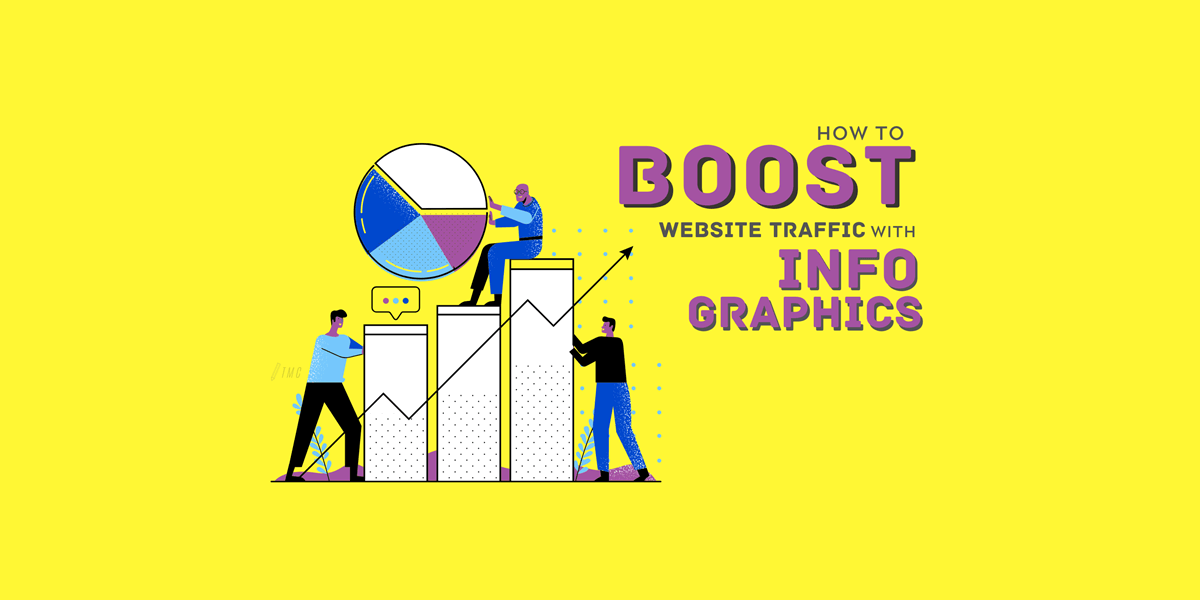 How to Boost Your Website Traffic With Infographics