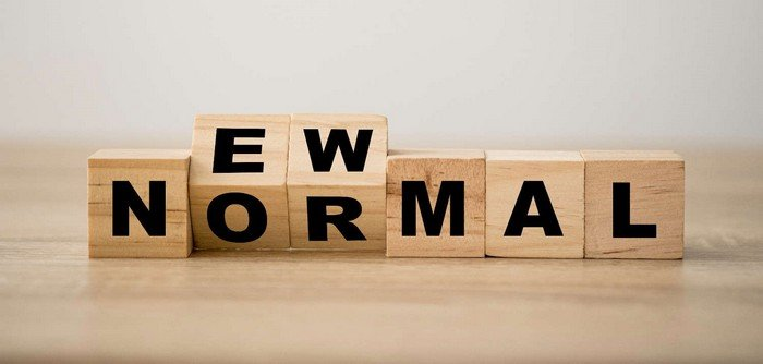 Digital Marketing is the New Normal