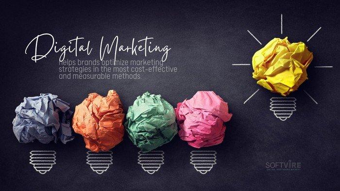 Digital and Marketing Transformation