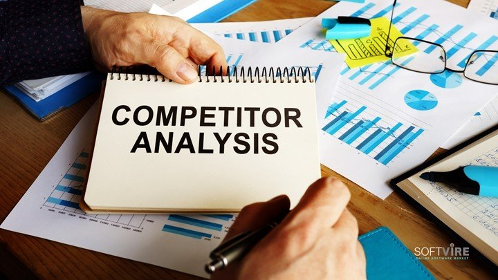 you need to conduct a competitive analysis for better perforence.