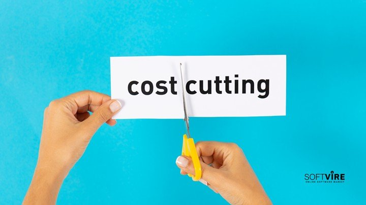 Lower your marketing costs.
