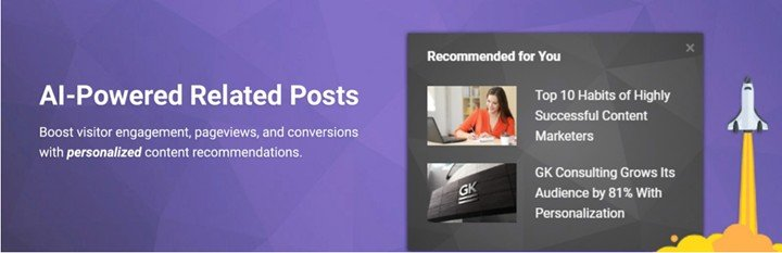 Alter offer excellent analytics for WordPress developers.