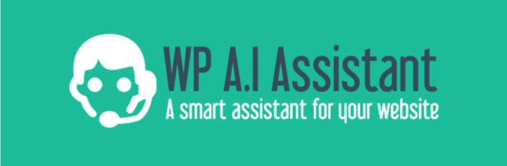 P A.I Assistant is a WordPress smart virtual assistant.