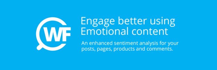 IBM created WatsonFinds to assess the emotional effect of website content.