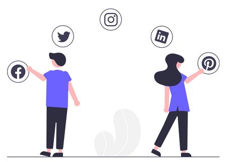 Contemporary Social Media Marketing Strategies