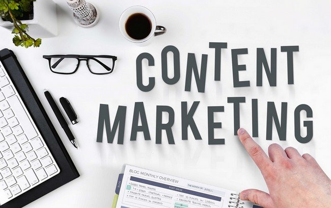 There are several definitions of content marketing